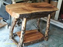 Rustic Log Benches - furniture 5 handmade furniture ideas home 1000 images about home