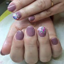 20 cute and elegant short acrylic nail designs ideas design