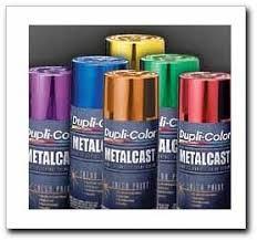 amazon com duplicolor smoke anodized metalcast aerosol spray