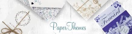 personalised wedding invitations stationery u0026 accessories paper