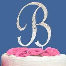 lillian cake topper lillian gold monogram cake topper k monogram cake