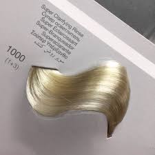 best clarifying shoo for colored hair tempting professional color system super clarifying rinse 1000