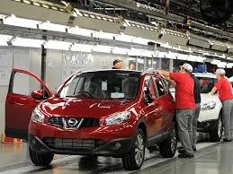 nissan finance western union uk manufacturing pmi for june business insider