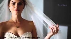 short hair wedding haircut ideas and princess wedding dresses