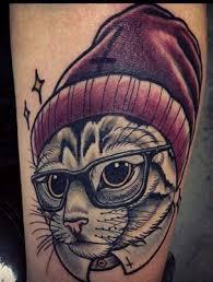tattoo cat cat tattoo picking the purrfect style richmond tattoo shops