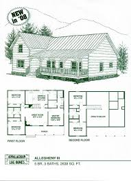 large log home floor plans amish house plans home design log floor office w luxihome