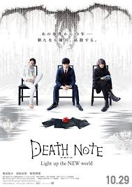 death note death note light up the new world death note wiki fandom