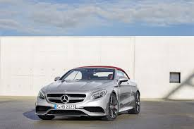 2016 mercedes benz s63 amg 4matic cabriolet edition 130