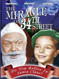 the miracle on 34th street christmas movies on amazon 2017