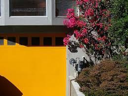 Garage Door Curb Appeal - paint your garage door for increased curb appeal