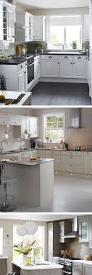 kitchens plus the north east s premier kitchen bathroom white shaker style kitchen with grey units shaker style kitchens