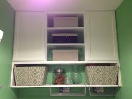 Diy Laundry Room Storage by Storage U0026 Organization Magnificent White Cabinet Laundry Room