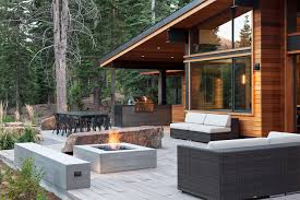 Modern Digs Furniture by Mountain Modern Digs Contemporary Patio Sacramento By Ward