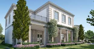neoclassical residence u2013 asbacher architecture