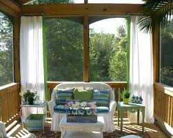 outdoor patio curtain ideas handmade curtain panels in tracis