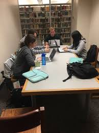 a student u0027s guide to study spots at binghamton university