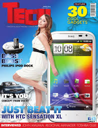 Coo Gadgets by Tech Issue 23 By Deenar Press And Publishing Issuu