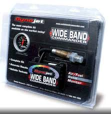 wide band dyno jet wideband commander