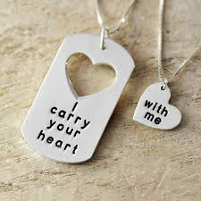personalized necklaces for couples 28 best s stuff images on jewerly rings and