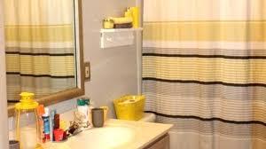 gray and yellow bathroom ideas yellow bathroom decor sillyroger