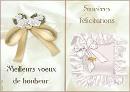 carte félicitations mariage gratuite à imprimer cartes gratuites - Carte Mariage Gratuite