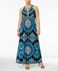 maxi dress plus size dresses macy u0027s