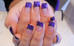 the nitty gritty of acrylic nail tips hollywood nails