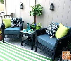 Patio Table And Chairs For Small Spaces Small Balcony Furniture Patio Balcony Furniture Outdoor Furniture
