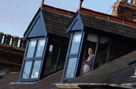 Grp Dormer Gateshead Oap Told To Remove Dormer Window Chronicle Live