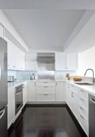 U Shaped Kitchen Design Layout 19 Practical U Shaped Kitchen Designs For Small Spaces Narrow