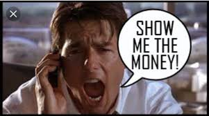 Show Me The Money Meme - showmethemoney jpg
