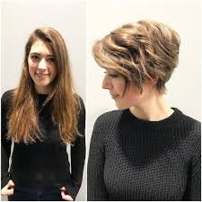 chunky short haircuts 10 edgy pixie haircuts for women 2018 best short hairstyles
