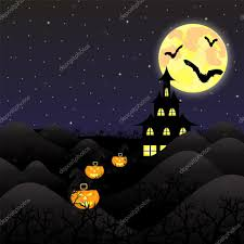vintage moon pumpkin halloween background 100 full moon on halloween spooky wallpapers for halloween