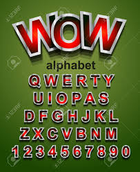 christmas alphapet font to use for children u0027s parties invitations
