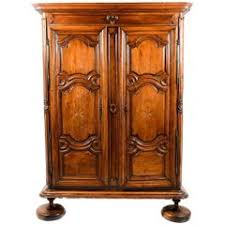 Antique Oak Armoire Antique French Carved Oak Armoire Circa 1800 At 1stdibs