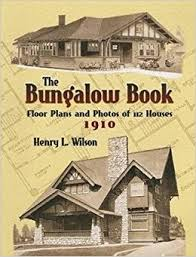 bungalow blueprints the bungalow book floor plans and photos of 112 houses 1910