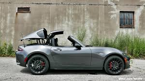 miata 5 things you need to know about the 2017 mazda mx 5 miata rf