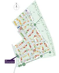Whitfords Shopping Centre Floor Plan by The Whitford Taylor Wimpey