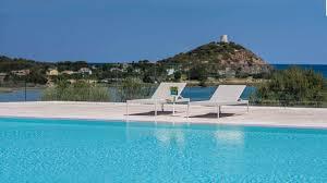 resort in sardinia chia laguna hotels south sardinia