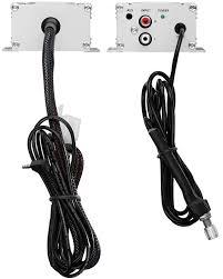 amazon com boss audio mc400 all terrain weatherproof speaker and