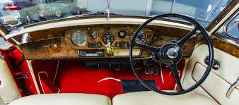 rolls royce vintage interior a royal rolls if ever so briefly u2026