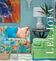 Lilly Pulitzer Home Decor Fabric Aerin Lauder Aerin For Lee Jofa Fabrics Florals Solids And