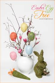 Decorative Easter Egg Tree by 20 Fun Ways To Decorate With Easter Eggs U2013 Circus Berry