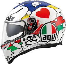 no fear motocross helmet agv k 3 sv comic replica integral helmet motoin de