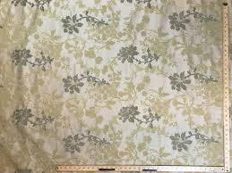 botanical brocade upholstery fabric eastern accents u2013 plankroad