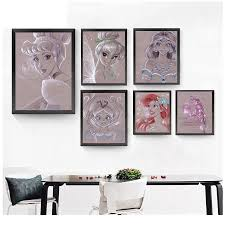 aliexpress com buy 5d diy diamond painting cross stitch cartoon