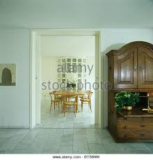 Dining Room Cupboards Interiors Traditional Dining Rooms Cupboards Stock Photos