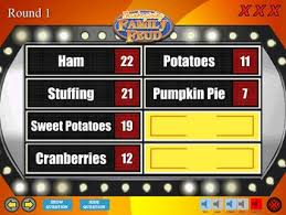 family feud trivia powerpoint mac and pc compatible
