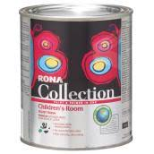 recycled interior paint moonlight rona