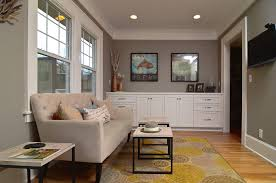 sherwin williams ellie gray bedroom contemporary with glass